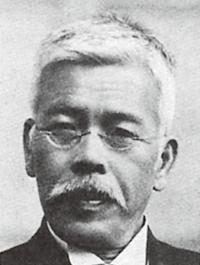 笠井信一氏