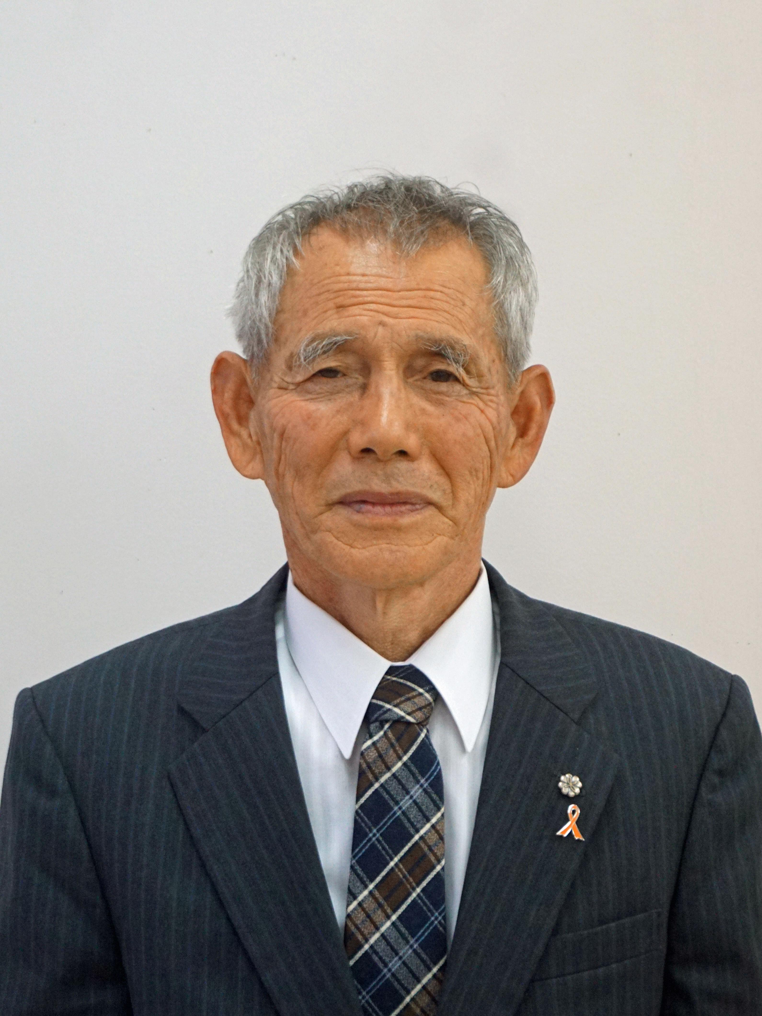 「榎本会長」
